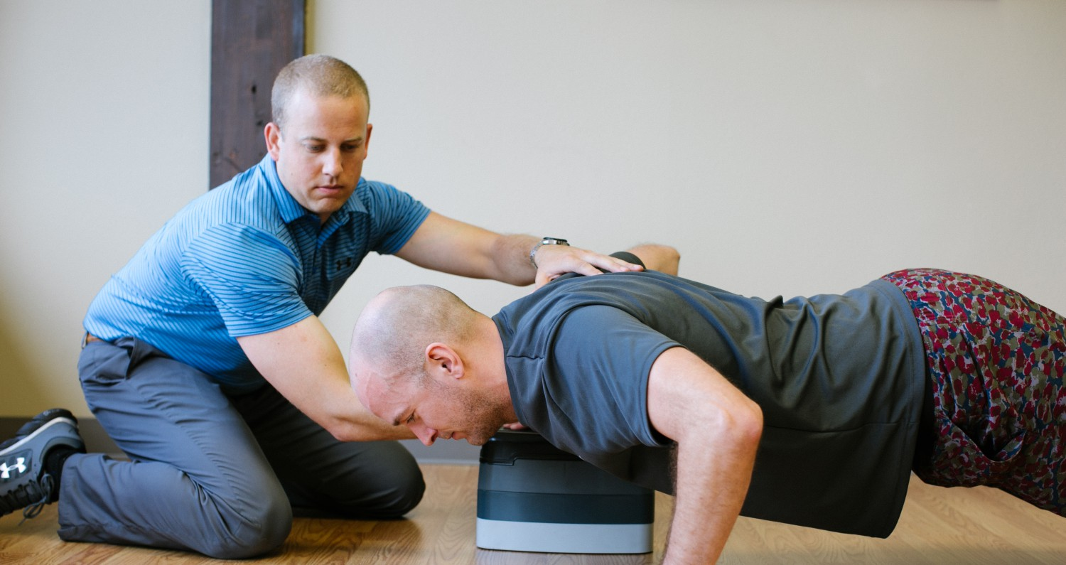 Kinney Physical Therapy